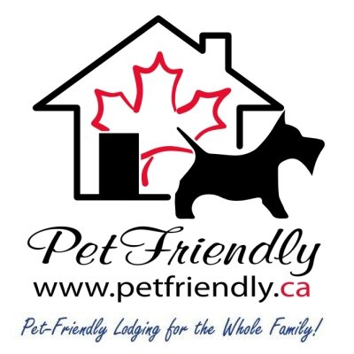 Pet Friendly Hotels Lodging Accommodations In Ontario Canada
