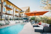 Pets allowed! Summerland Waterfront Resort & Spa is a pet-friendly lodging / accommodation in Summerland.