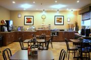 Pet-friendly Hotel or Motel in Whitecourt