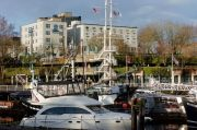 Pet-friendly accommodation in Nanaimo,   British Columbia: Best Western Dorchester Hotel