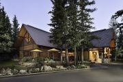 Pets allowed! Buffalo Mountain Lodge is a pet-friendly lodging / accommodation in Banff.