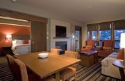 Accommodations in Whistler, British Columbia, Canada