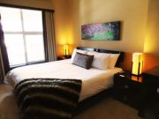 Accommodations in Canmore, Alberta, Canada