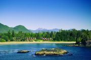 Pet-friendly accommodation in Tofino,   British Columbia: Ocean Village Resort