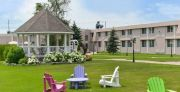 Accommodations in Orillia, Ontario, Canada