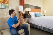 Pets allowed! Home2 Suites by Hilton West Edmonton is a pet-friendly lodging / accommodation in Edmonton.