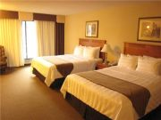 Accommodations in Banff, Alberta, Canada