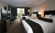 Accommodations in Vancouver, British Columbia, Canada
