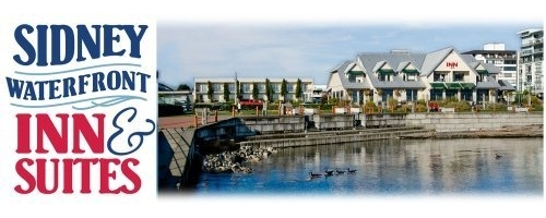 Pets allowed! Sidney Waterfront Inn is a pet-friendly lodging / accommodation in Sidney.