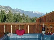 Pet-friendly Cottage or Cabin in Radium Hot Springs