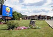 Accommodations in Cambridge, Ontario, Canada