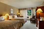 Accommodations in Kelowna, British Columbia, Canada