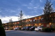 Accommodations in Abbotsford, British Columbia, Canada
