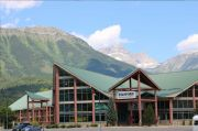 Pets allowed! Stanford Resort is a pet-friendly lodging / accommodation in Fernie.