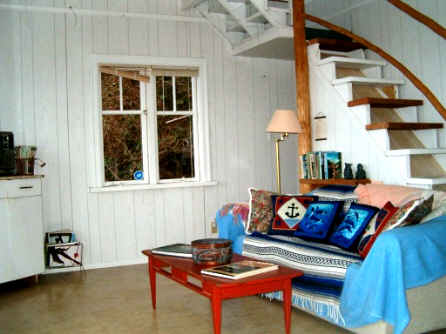 Pet-friendly Cottage/Cabin in Sechelt