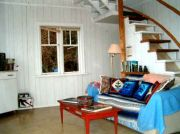 Pet-friendly Cottage or Cabin in Sechelt