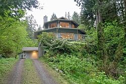 Pet-Friendly Accommodation - Mount Baker, Washington State. Click on the photo for details
